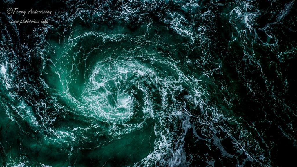 Saltstraumen-Foto Tommy Andreassen