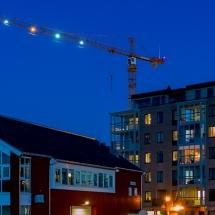 Det bygges ut i Bodø 20161021-_P5A0384