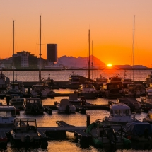Bodø solnedgang-20170206-_P5A6048